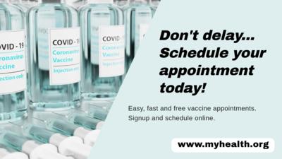 Healthcare Reminder on Digital Signage